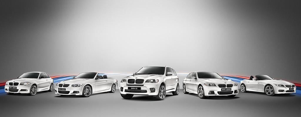 Bmw Launches M Limited Edition Models In Australia News