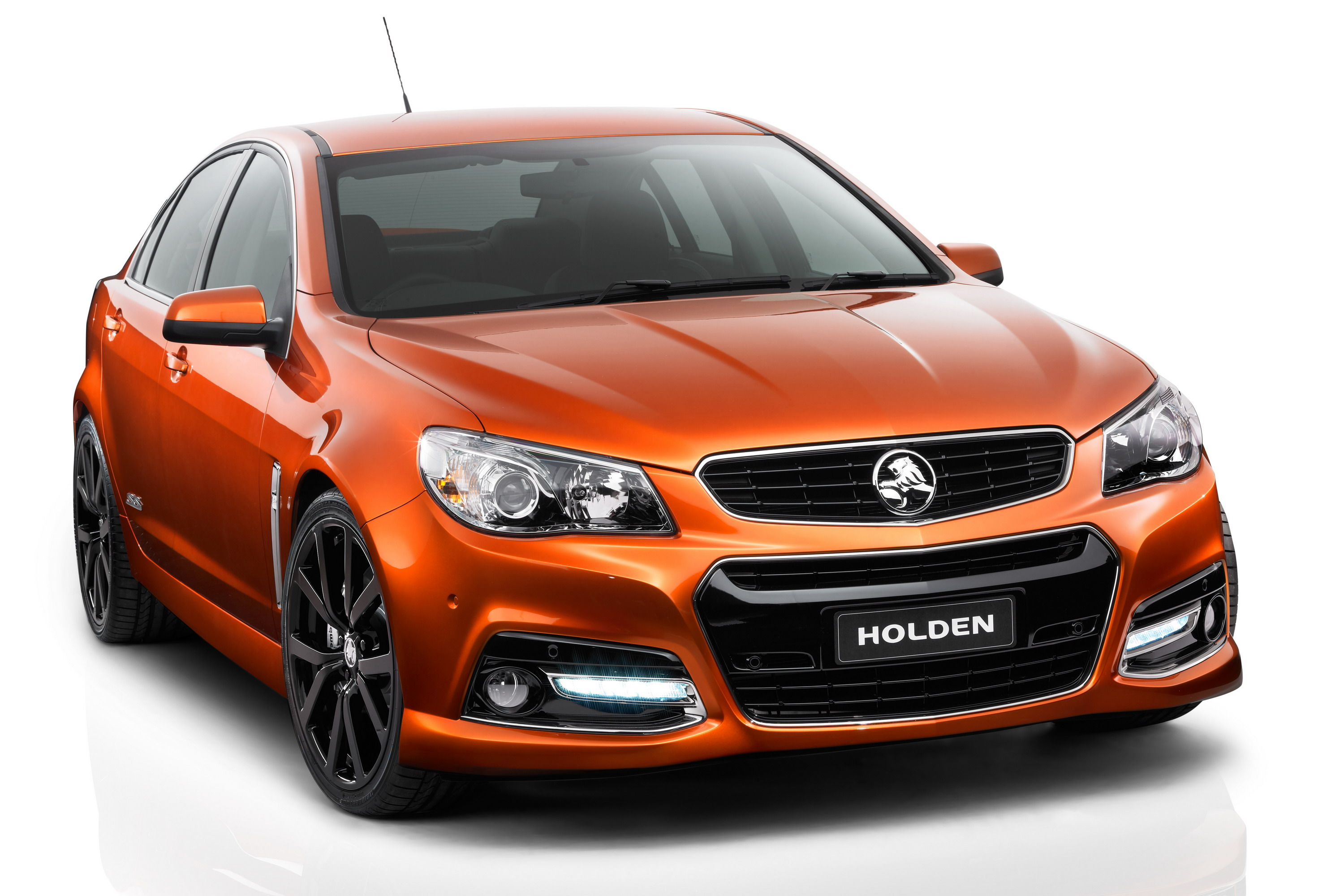 2014 Holden VF Commodore SS V | Top Speed