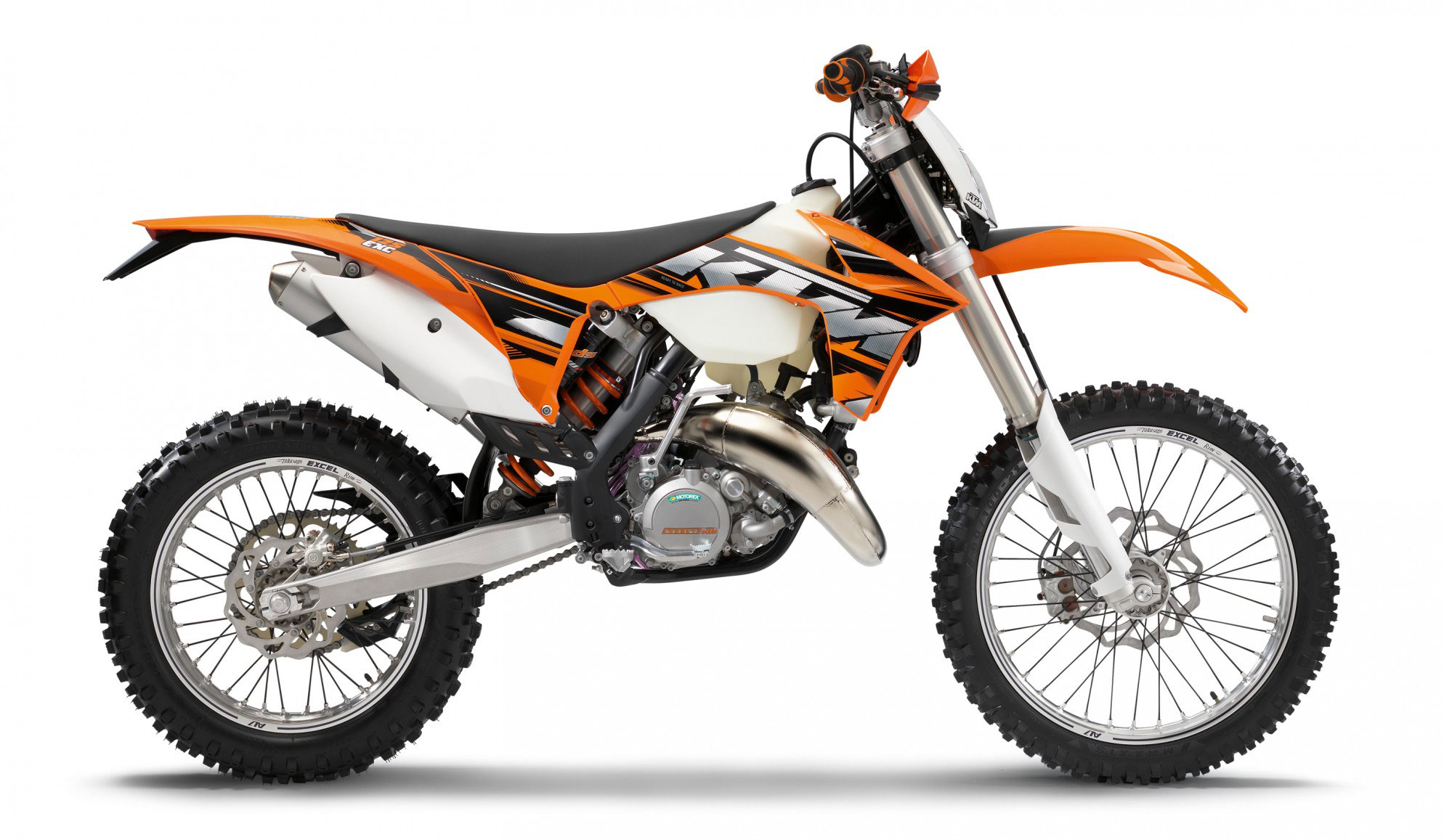 2013 ktm 125 exc review top speed. Black Bedroom Furniture Sets. Home Design Ideas