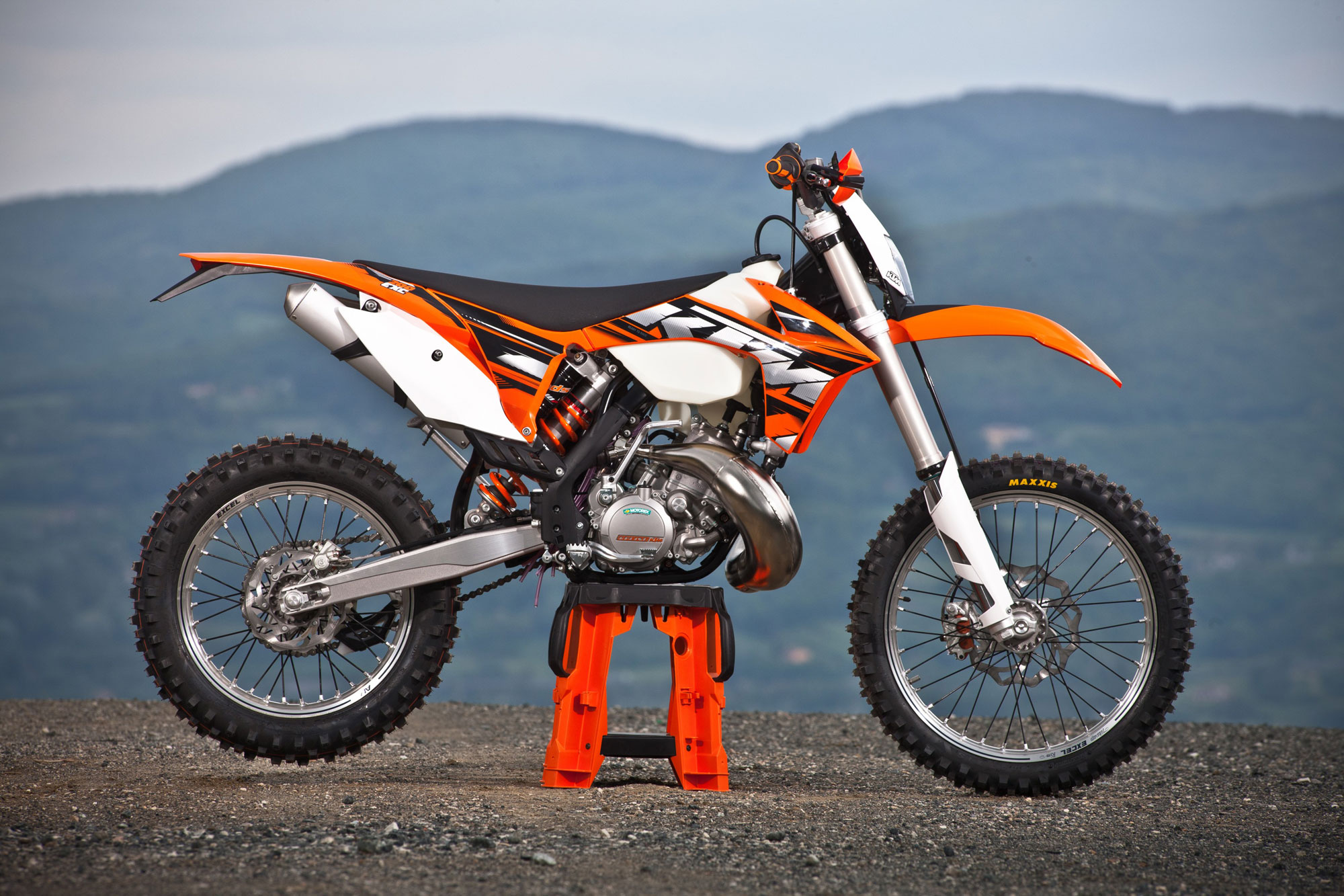 Terrific 2013 Ktm 200 Exc Top Speed Pabps2019 Chair Design Images Pabps2019Com