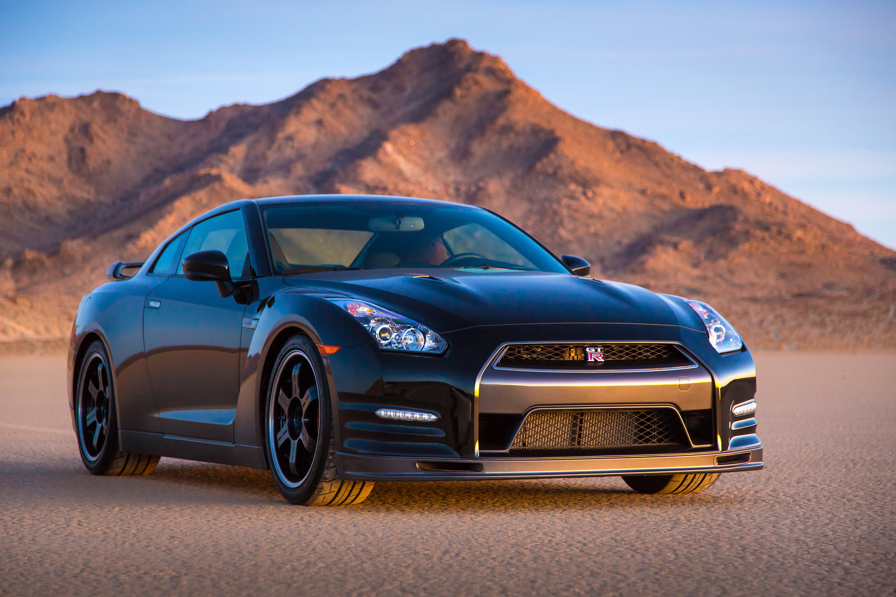 Nissan Sports Car >> 2014 Nissan GT-R Track Edition   Top Speed