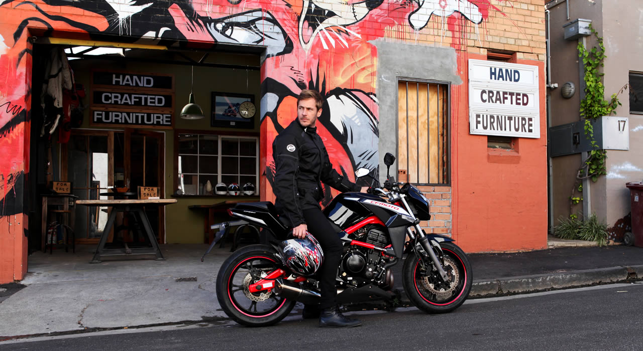 CF Moto 650NK Now Only $6490! - Bike Review
