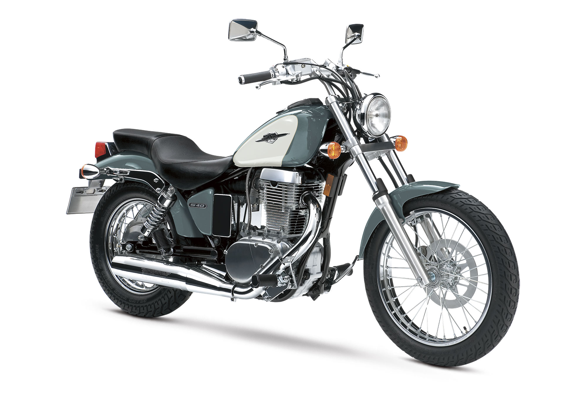 2013 Suzuki Boulevard S40 | Top Speed. »