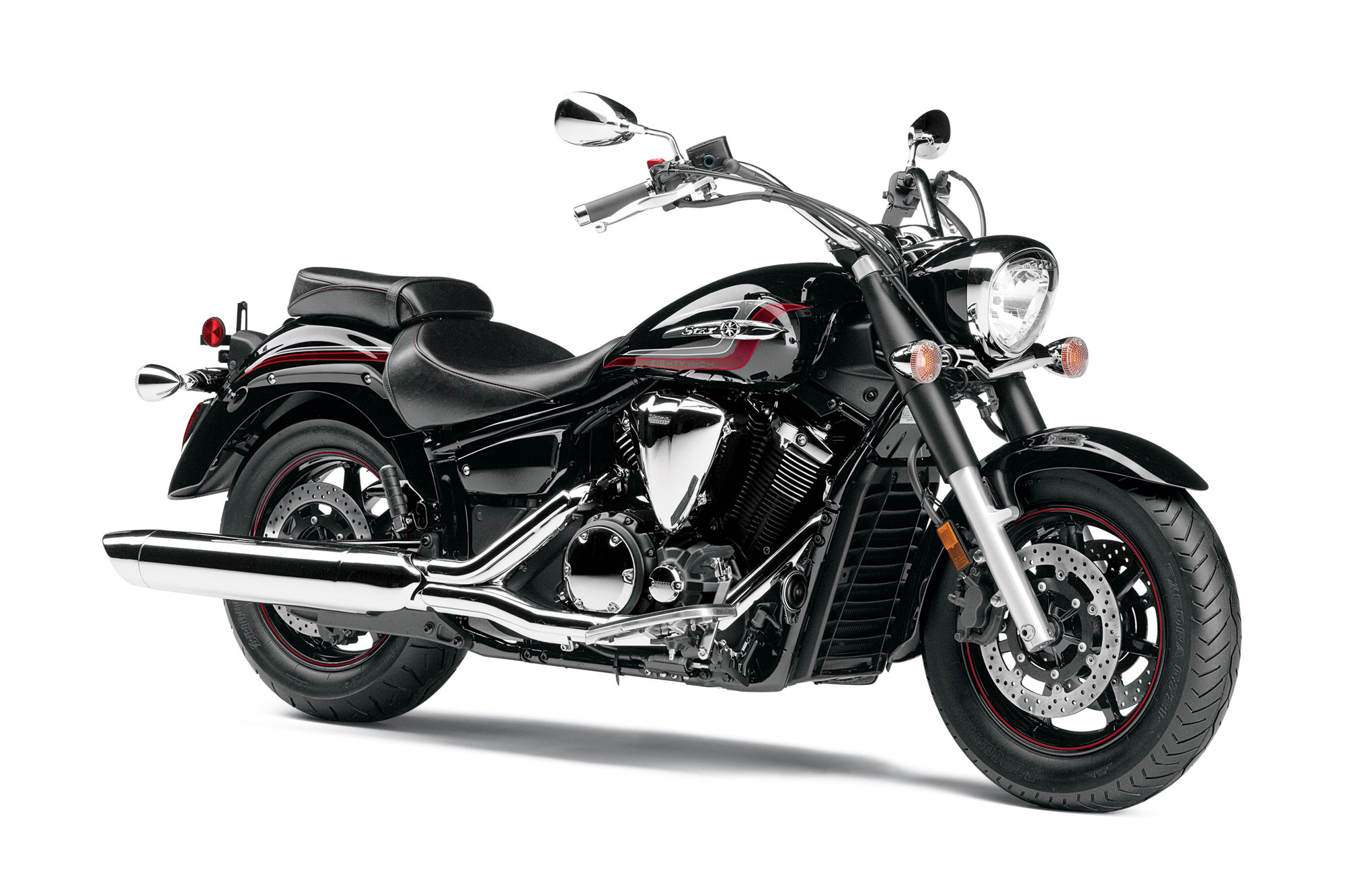 Yamaha V Star Top Speed
