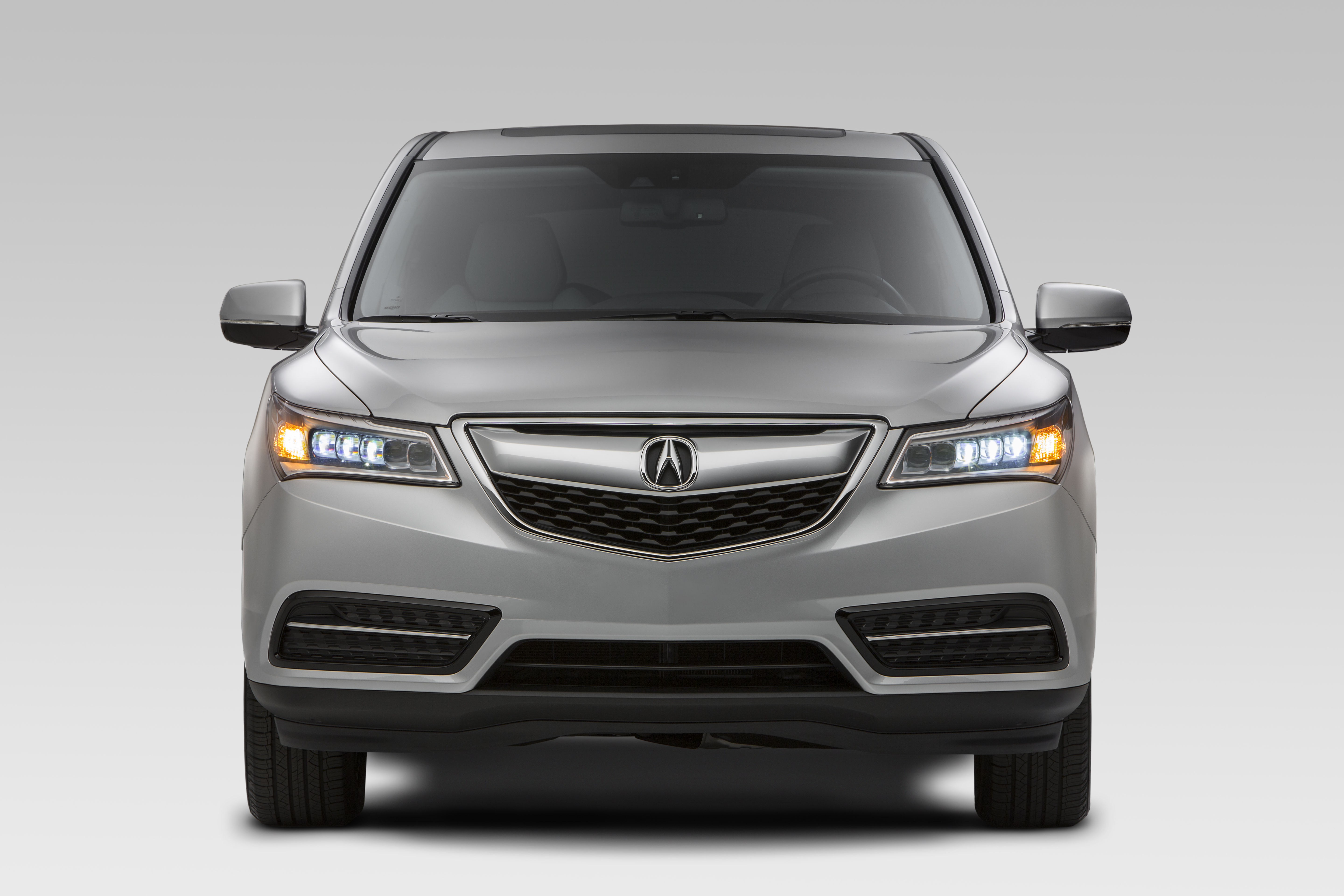 Acura MDX Top Speed - Best tires for acura mdx