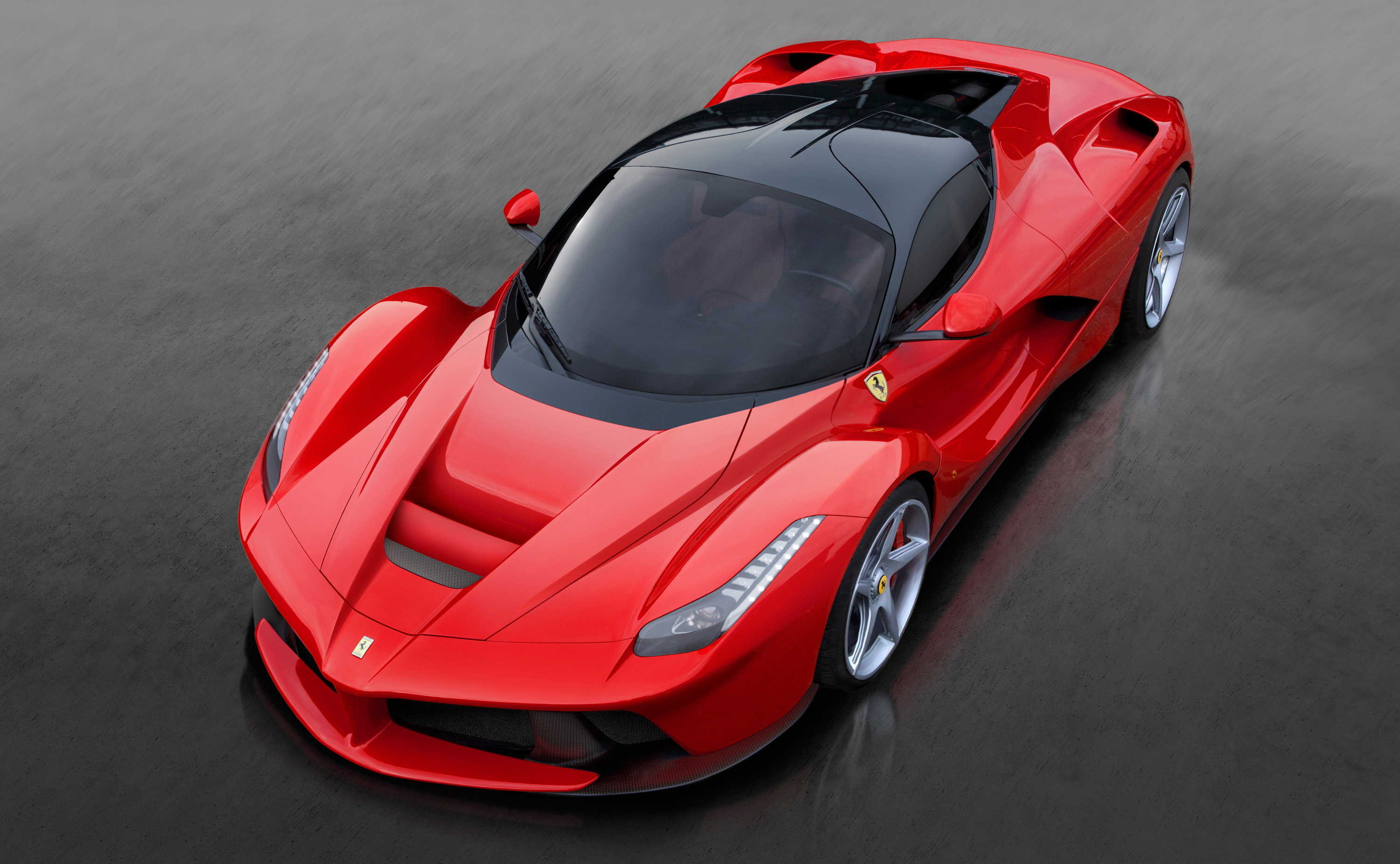 Ferrari Will Unveil One New Model Every Year Picture Top Speed