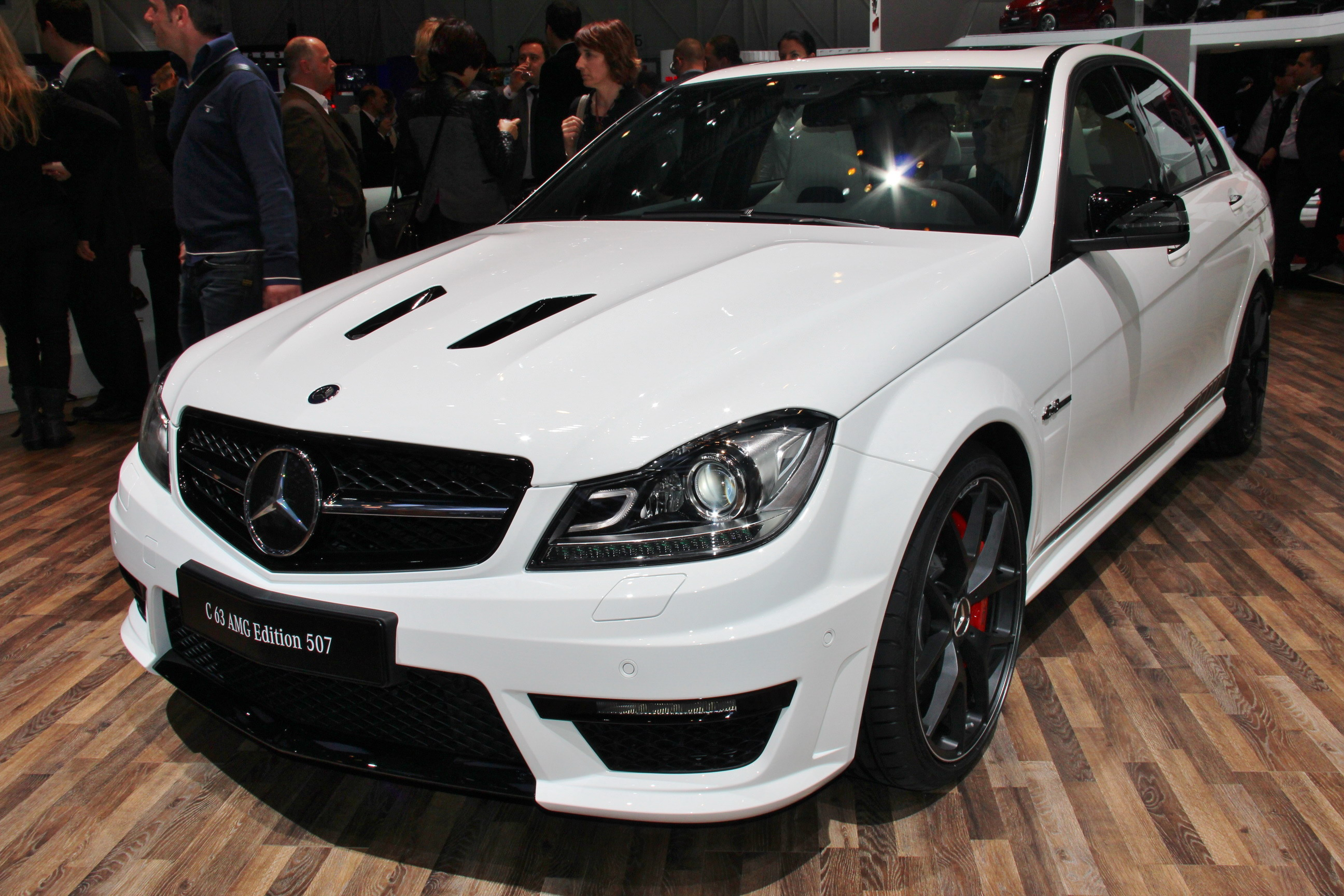 2014 mercedes c 63 amg edition 507 review top speed for How much is a mercedes benz c63 amg