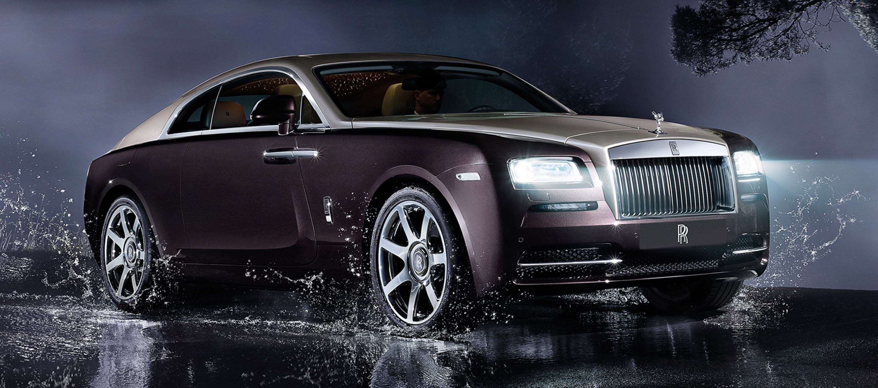 Rolls Royce Wraith Latest News Reviews Specifications Prices Photos And Videos Top Speed