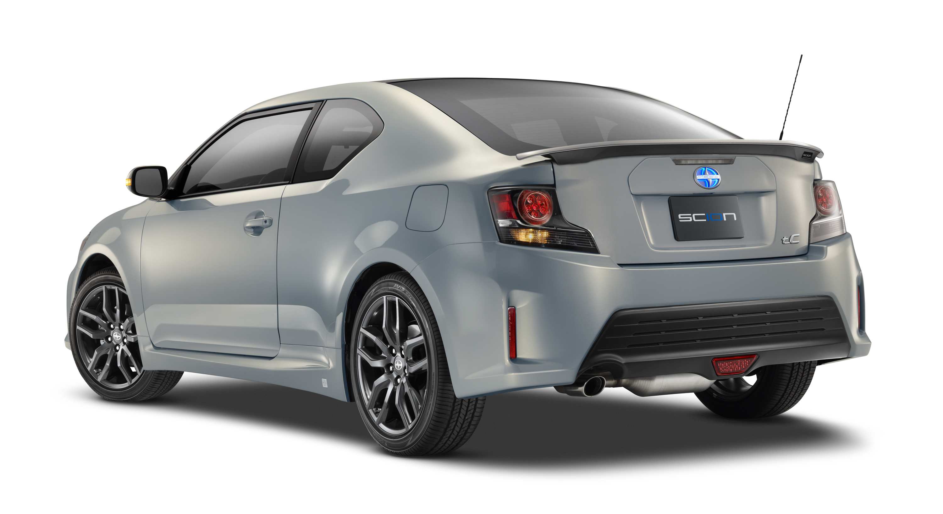 2014 2015 Scion Tc Sports Coupe Top Speed