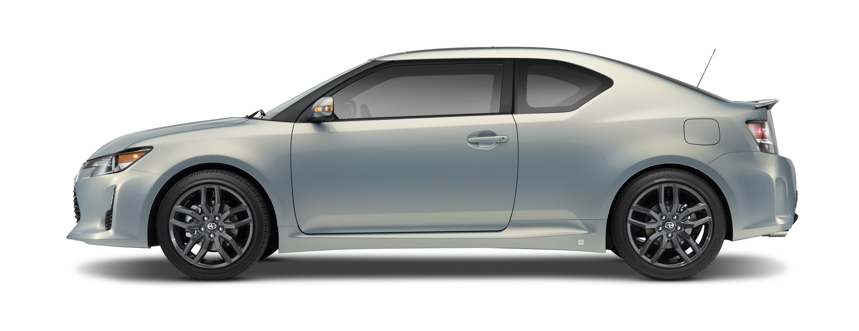 2014 - 2015 Scion TC Sports Coupe | Top Speed