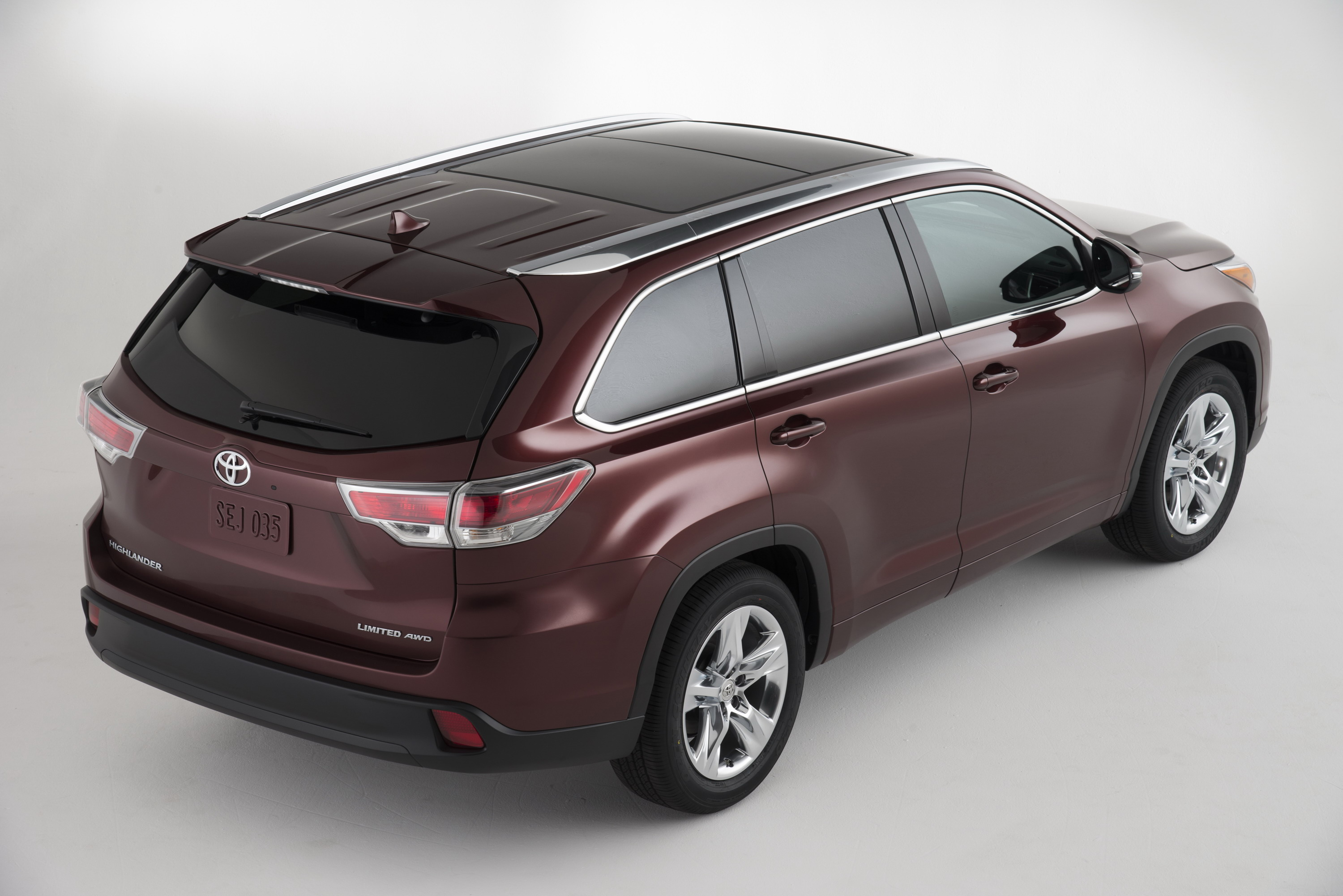 about review the toyota highlander cars image truth