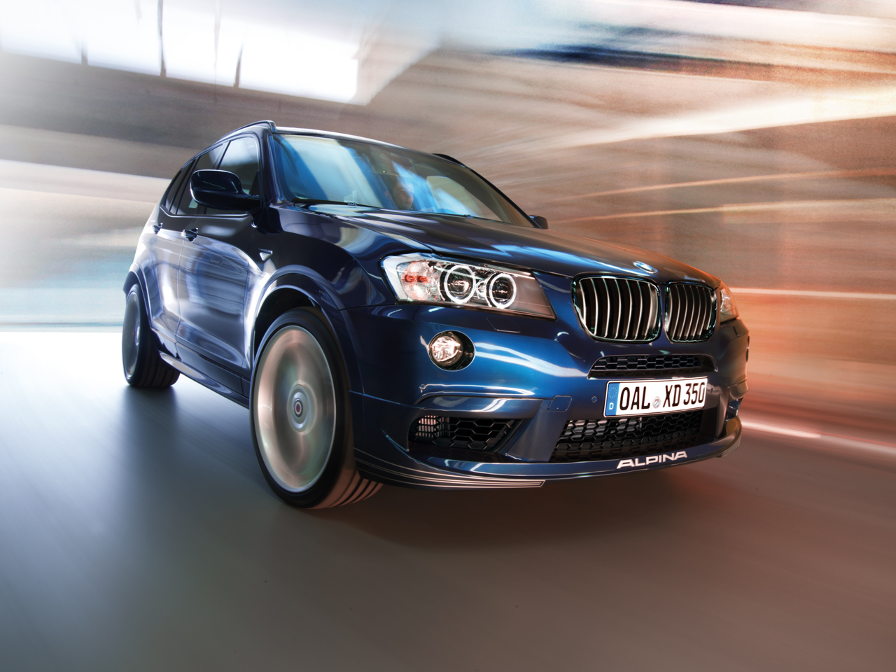 2014 Bmw Alpina Xd3 Biturbo Review Top Speed