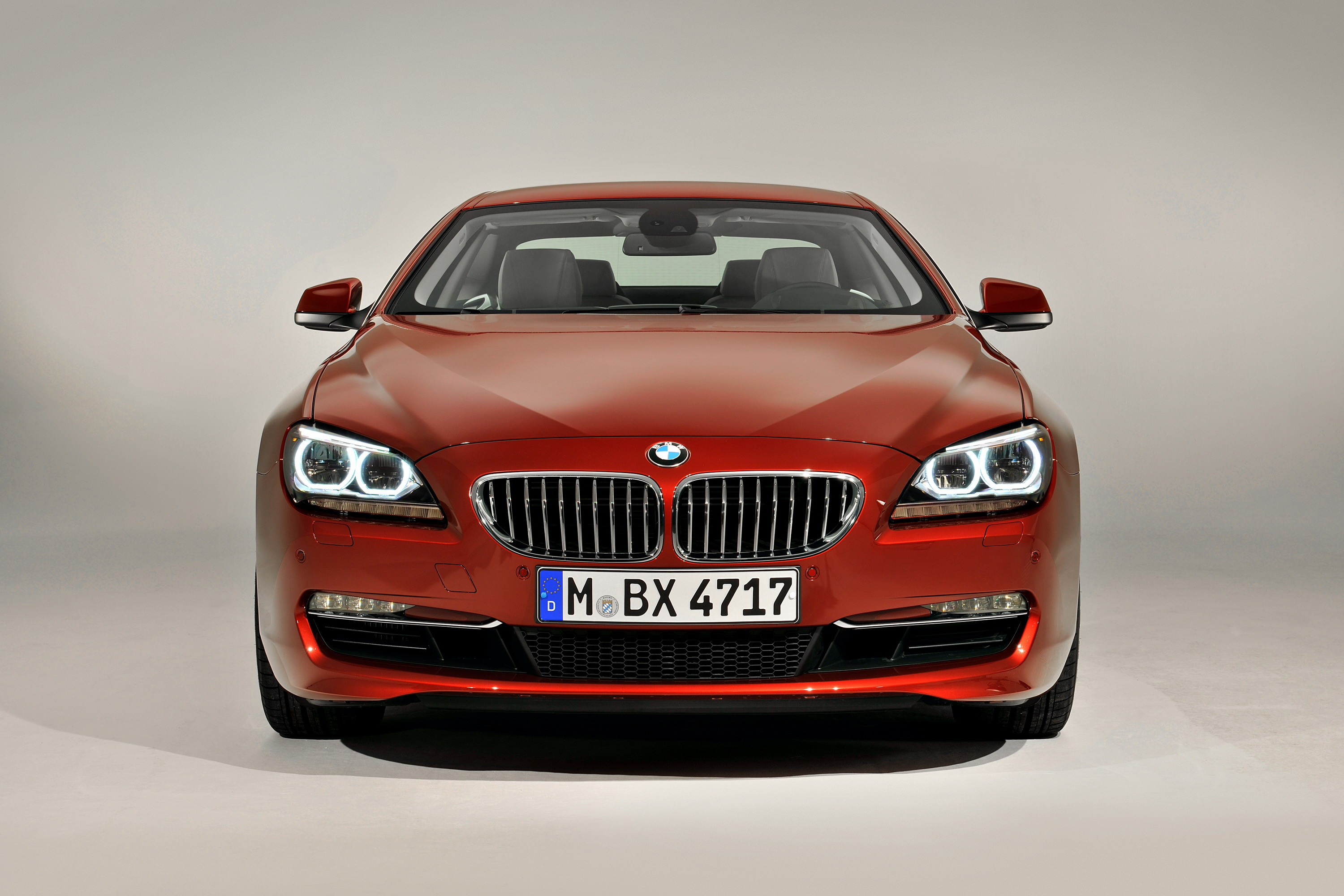 2014 Bmw 6 Series Top Speed