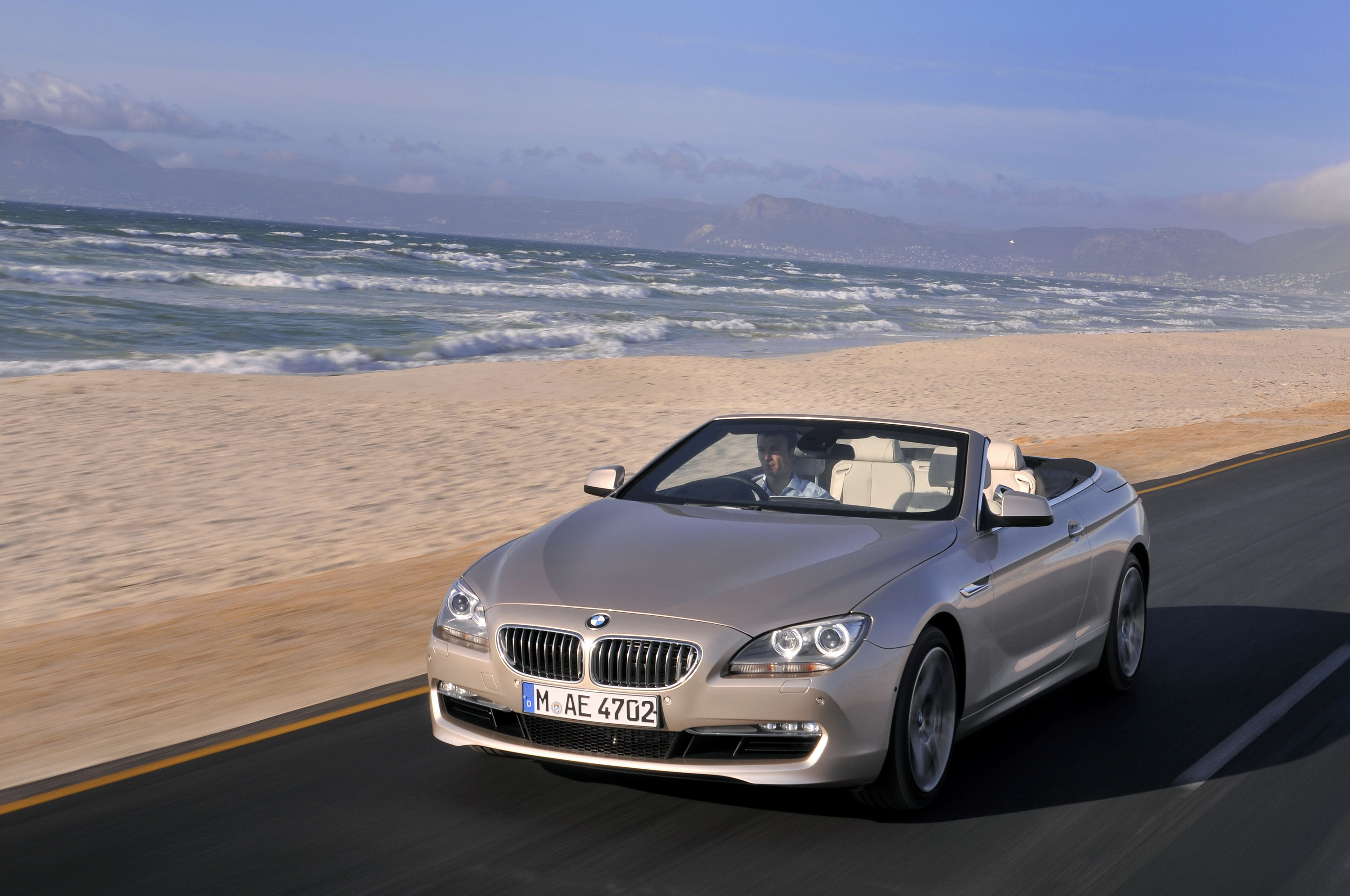 2014 BMW 6-Series | Top Speed