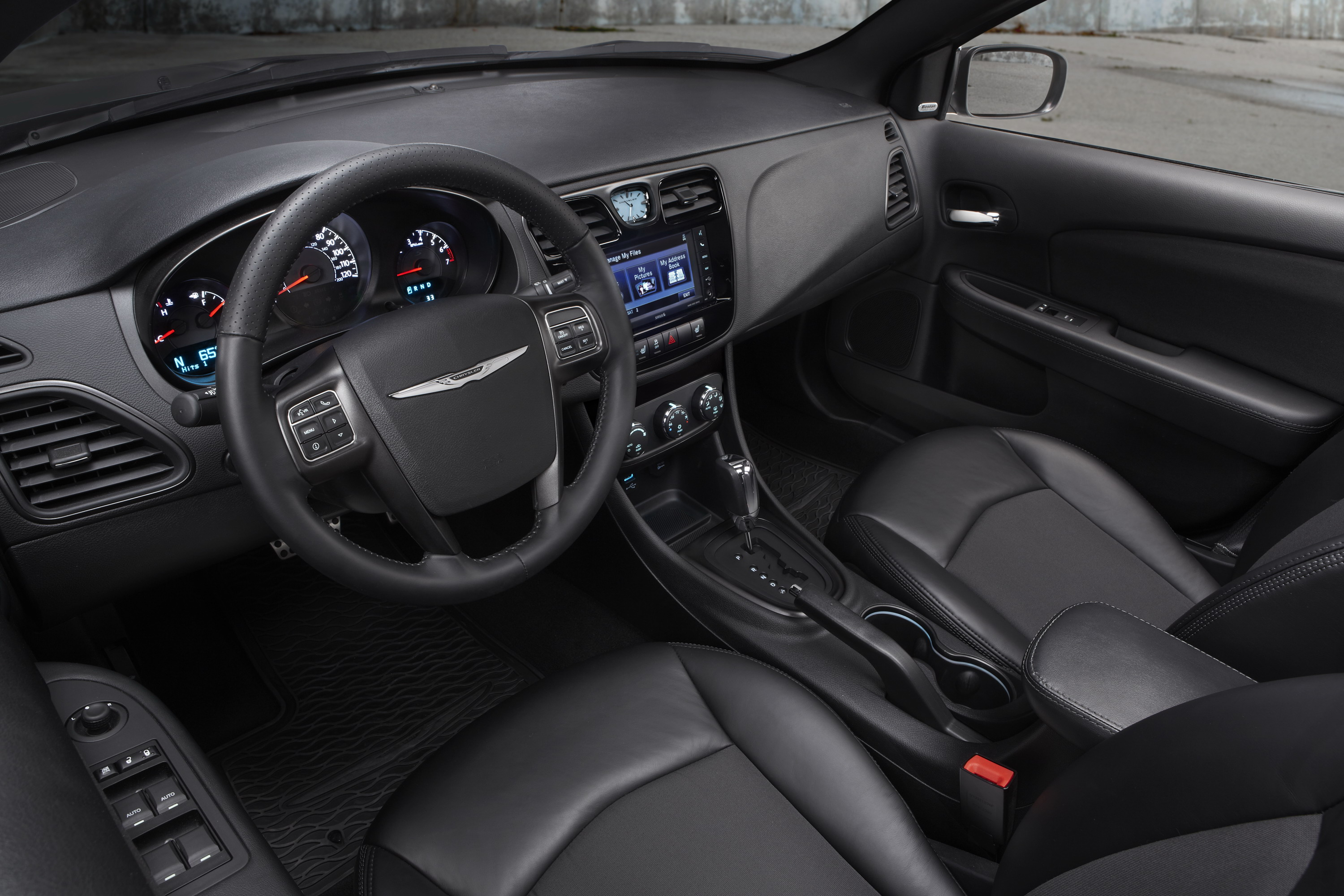 2014 Chrysler 200 S Special Edition