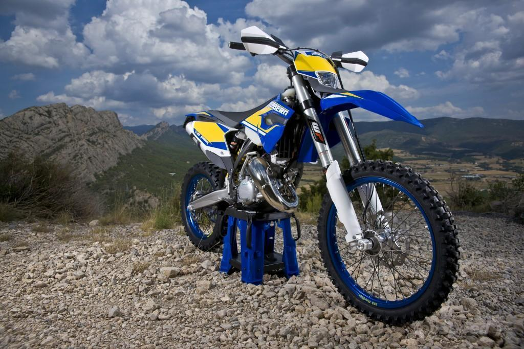 2013 husaberg te 125 picture 495232 motorcycle review top speed. Black Bedroom Furniture Sets. Home Design Ideas