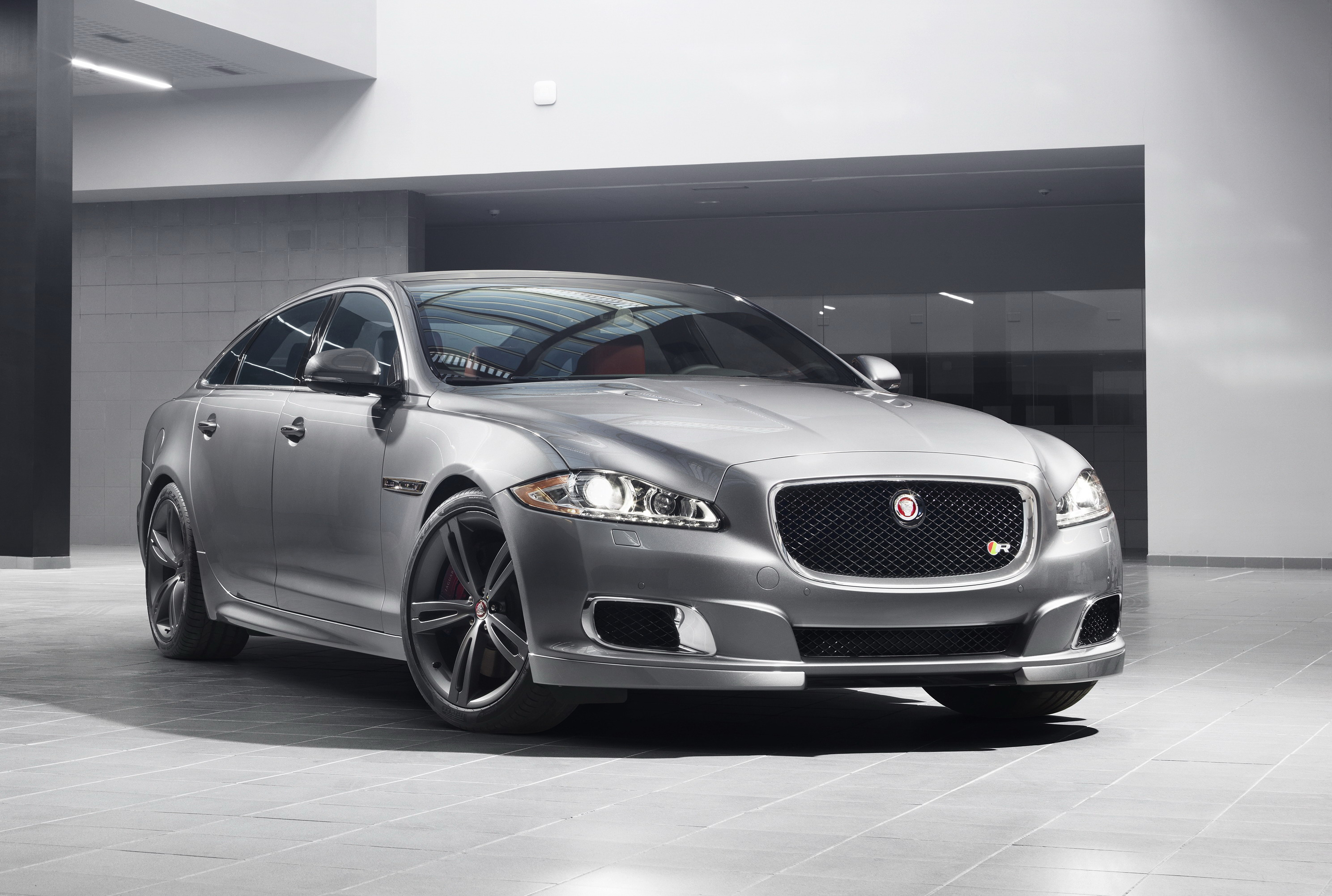 Jaguar Cars For Sale >> 2014 Jaguar XJR | Top Speed