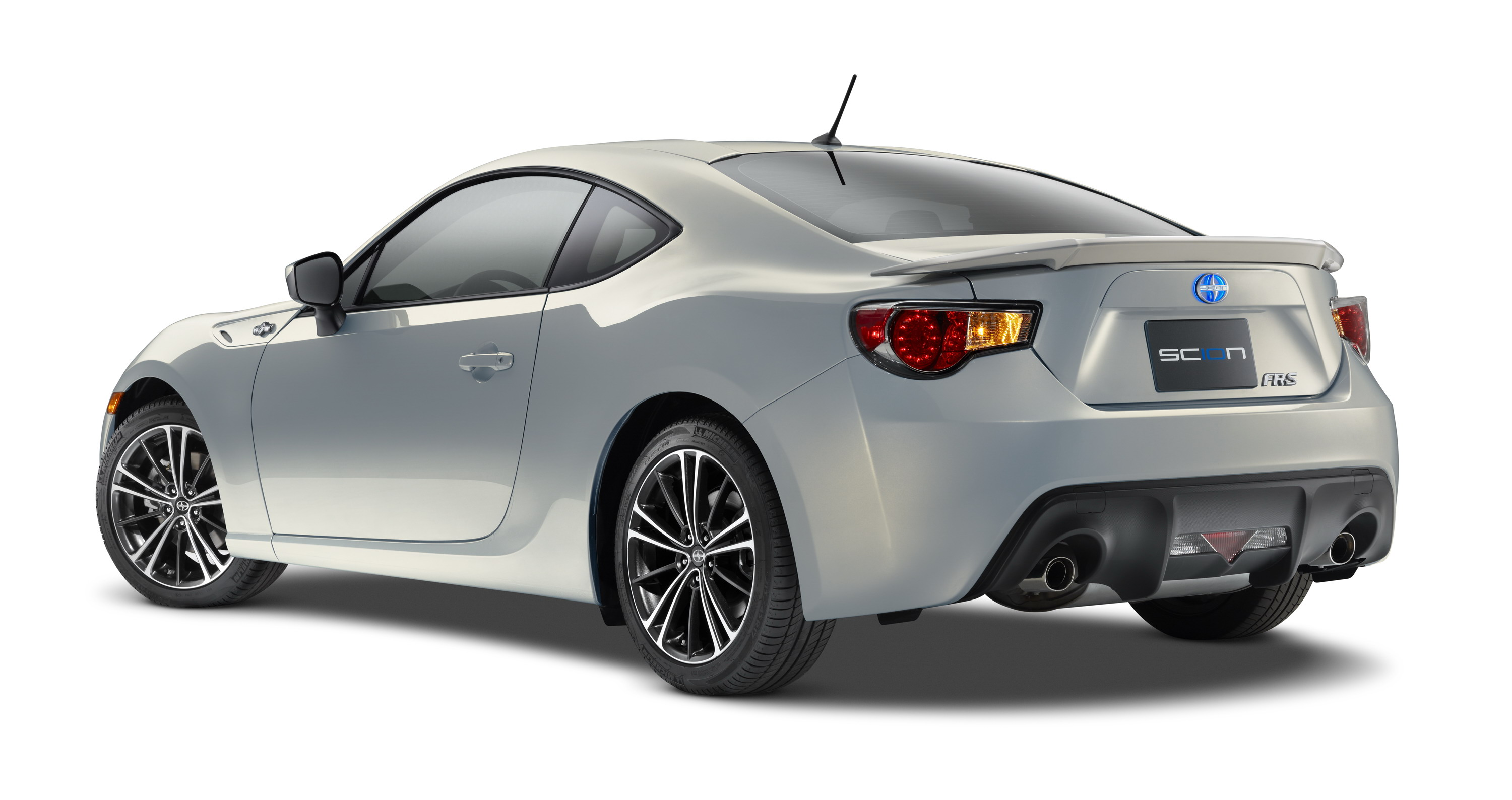 2013 Scion Fr S 10 Series >> 2013 Scion 10 Series Fr S Top Speed