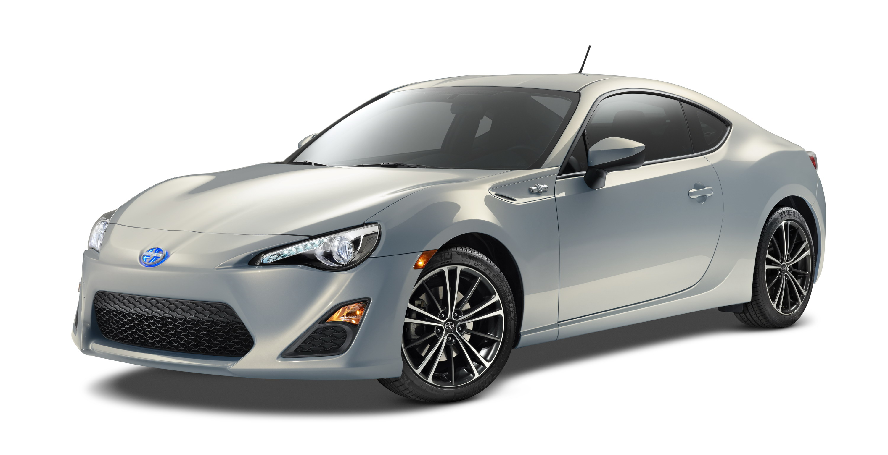 2013 Scion 10 Series Fr S Top Speed