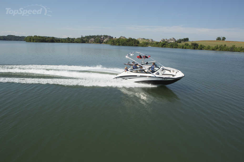 2012 yamaha 212x picture 500291 boat review top speed for Yamaha 212x review