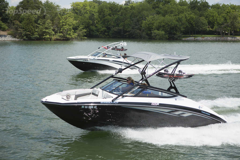 2012 yamaha 212x picture 500310 boat review top speed for Yamaha 212x review