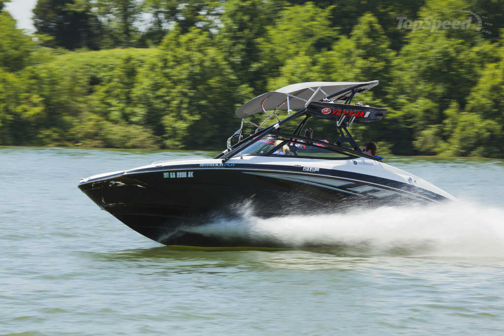 2012 yamaha 212x picture 500313 boat review top speed for Yamaha 212x review