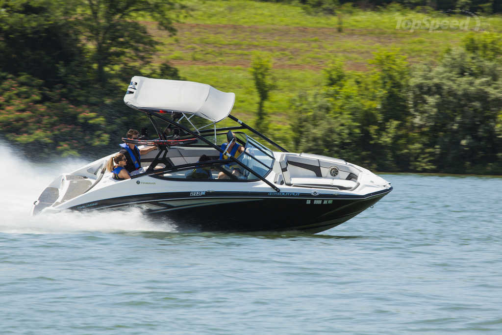 2012 yamaha 212x picture 500315 boat review top speed for Yamaha 212x review