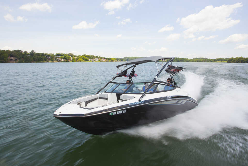 2012 yamaha 212x picture 500317 boat review top speed for Yamaha 212x review
