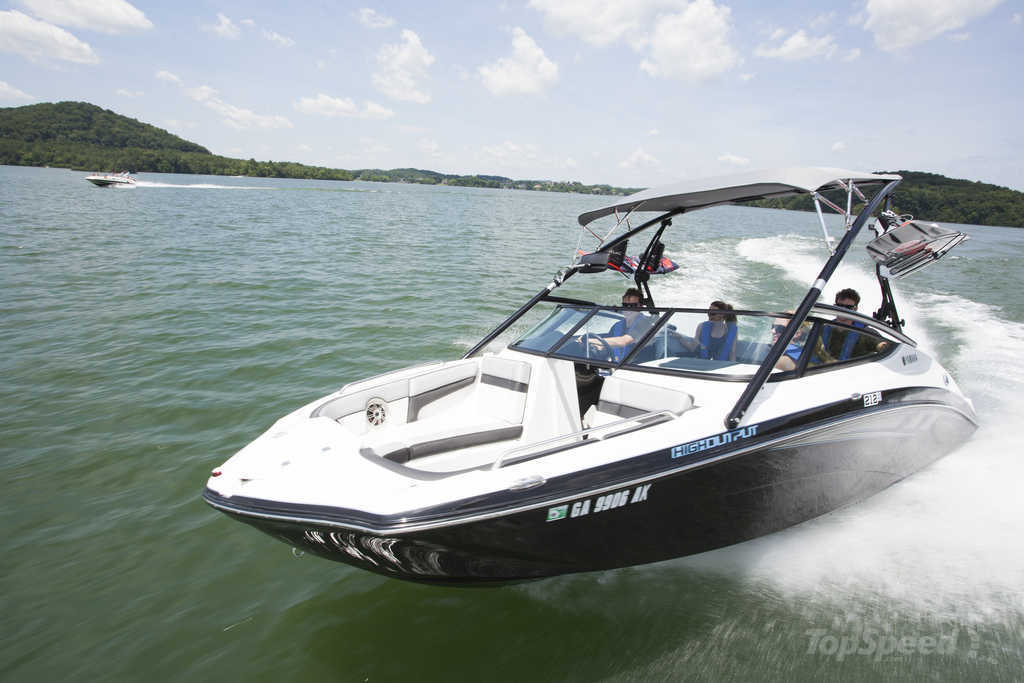2012 yamaha 212x picture 500318 boat review top speed for Yamaha 212x review