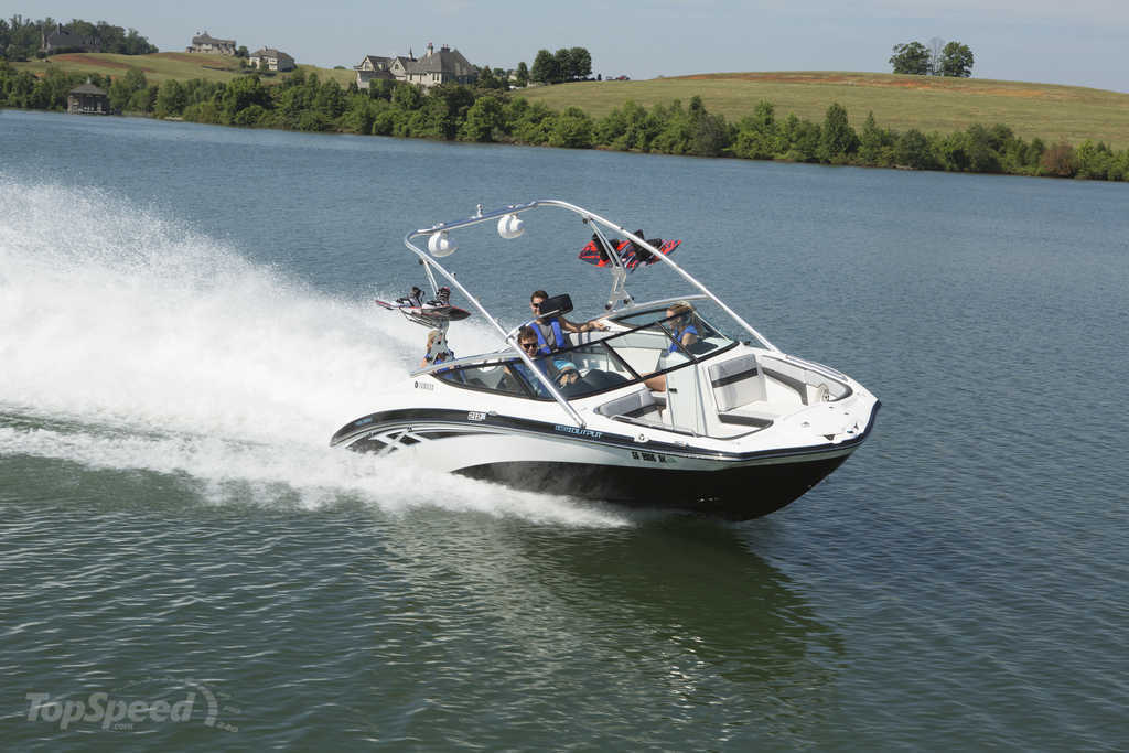 2012 yamaha 212x picture 500292 boat review top speed
