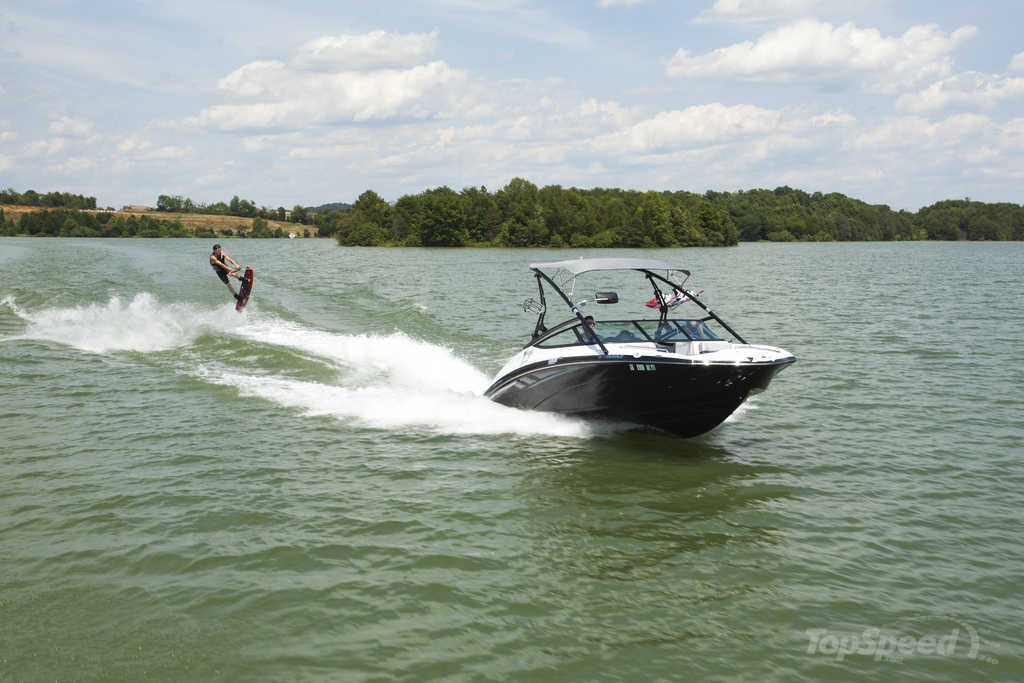 2012 yamaha 212x picture 500327 boat review top speed for Yamaha 212x review