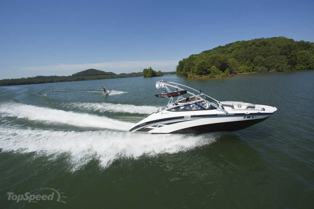 2012 yamaha 212x picture 500295 boat review top speed for Yamaha 212x review