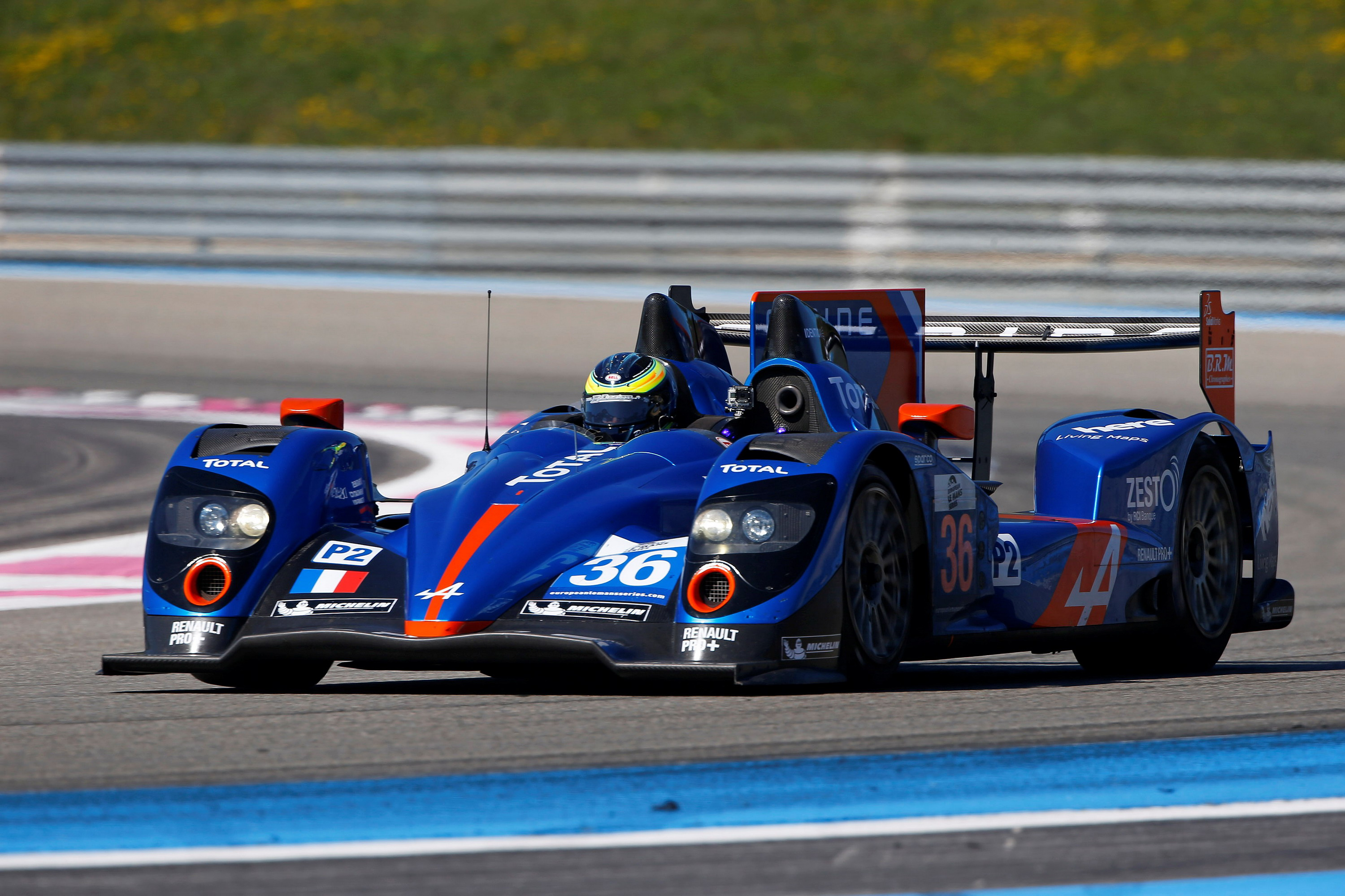2013 Alpine A450 Review Top Speed