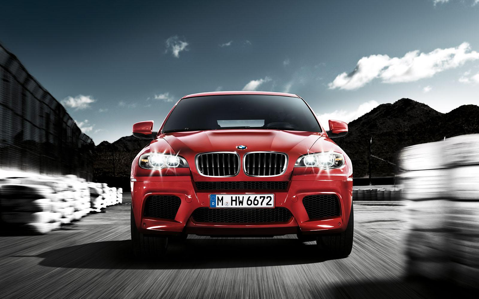 2013 Bmw X6 M Gallery 502320 Top Speed