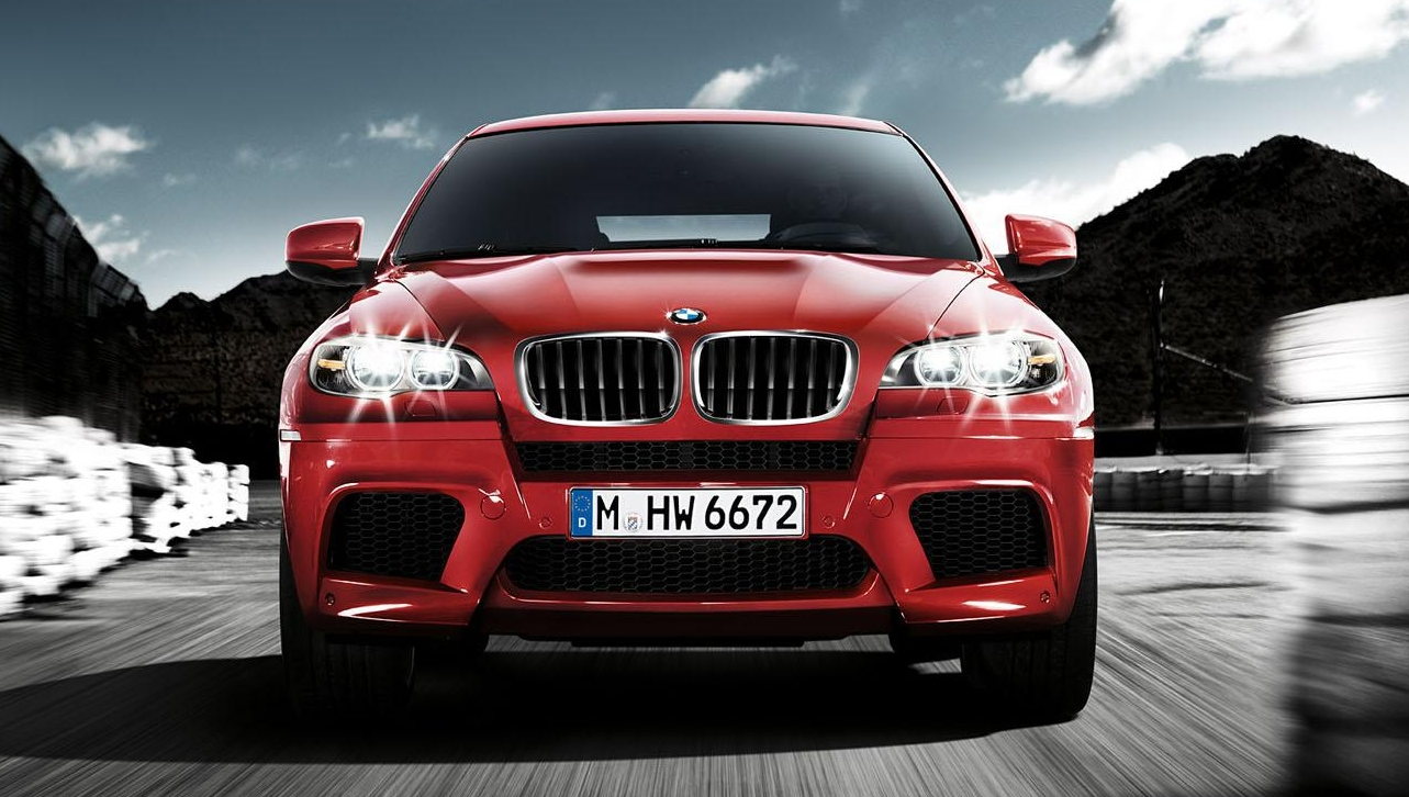 2013 Bmw X6 M Gallery 502323 Top Speed