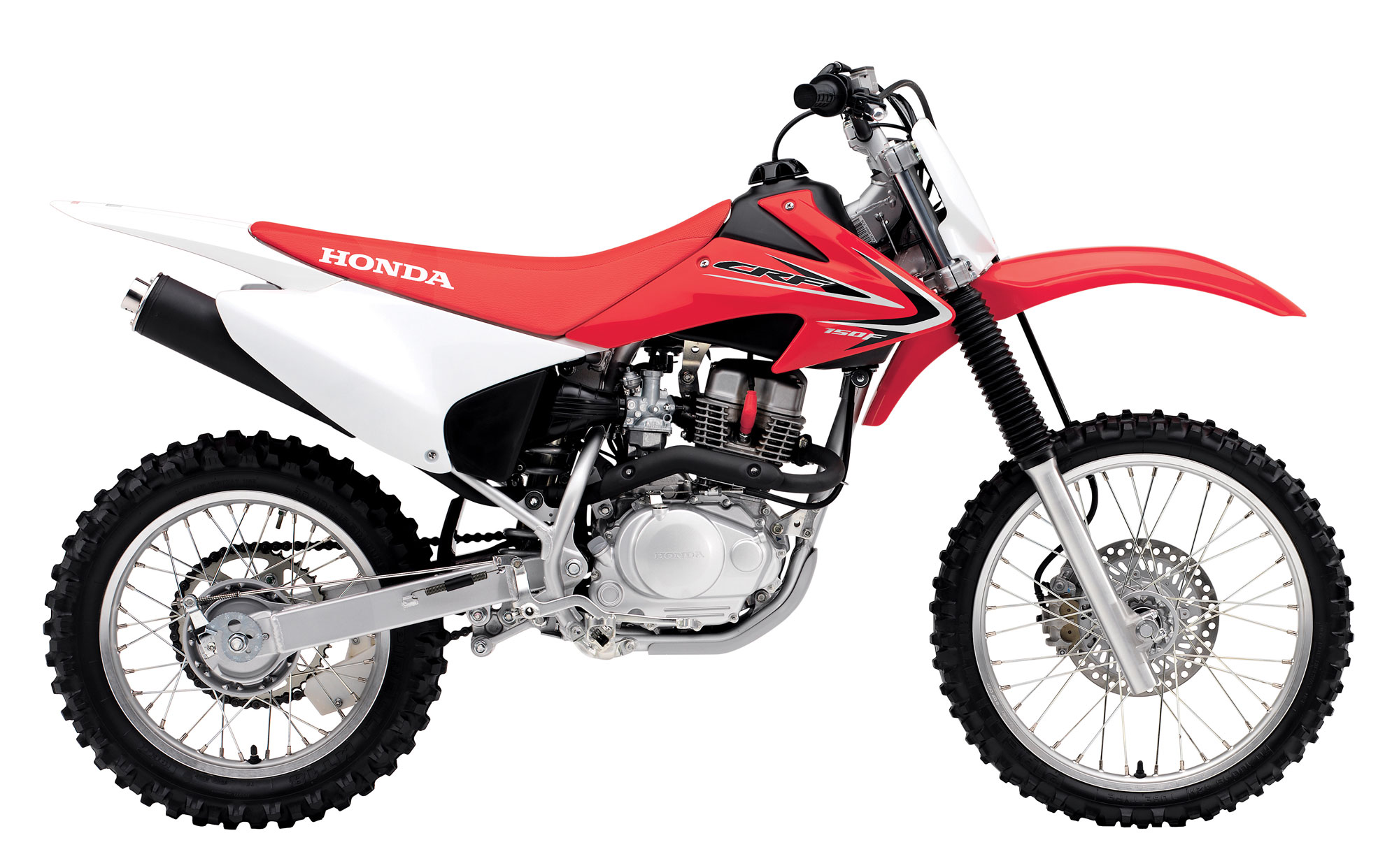 2013 honda crf150f review - top speed