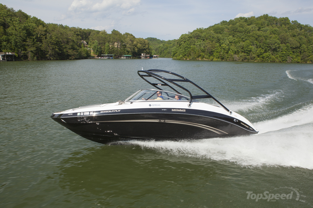 2013 yamaha 242 limited s picture 500943 boat review