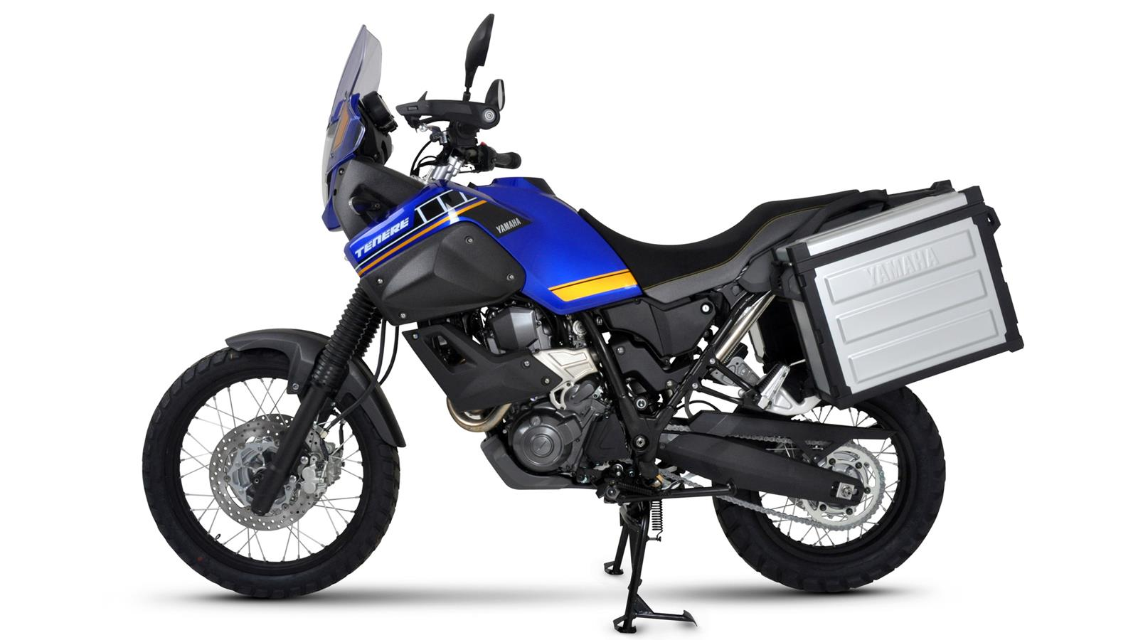 2013 yamaha xt660z t n r touring gallery 502155 top speed. Black Bedroom Furniture Sets. Home Design Ideas