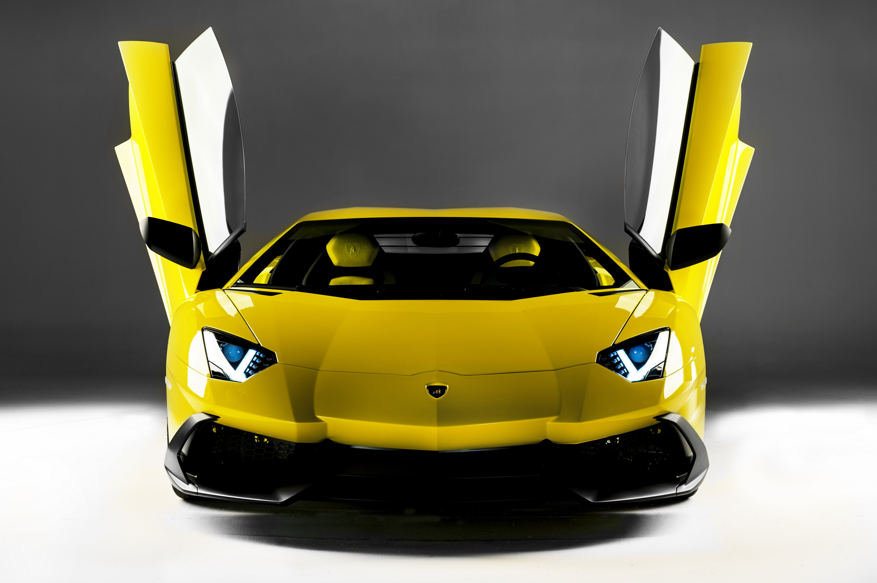 earlier this year it was rumored that lamborghini would unveil a special aventador lp720 4 at the 2013 geneva motor show as a celebration to its 50th