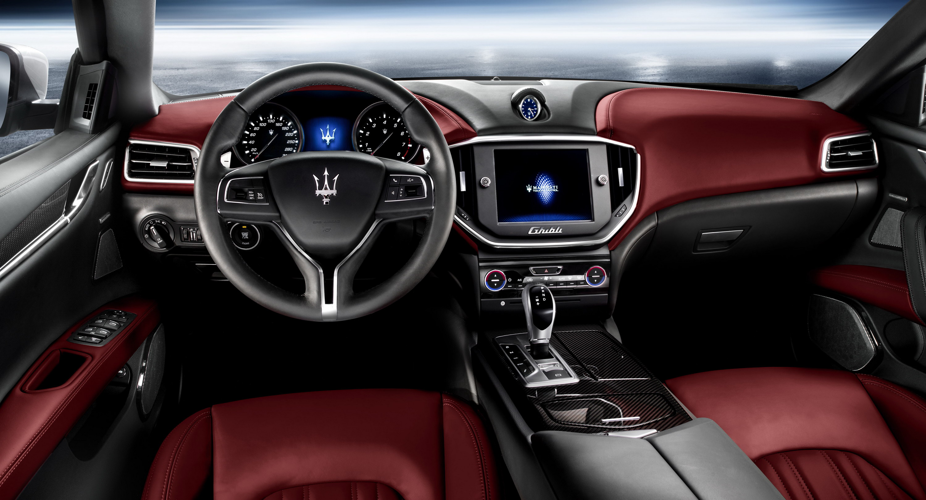 2015 Maserati Ghibli 0 60 Car Tech