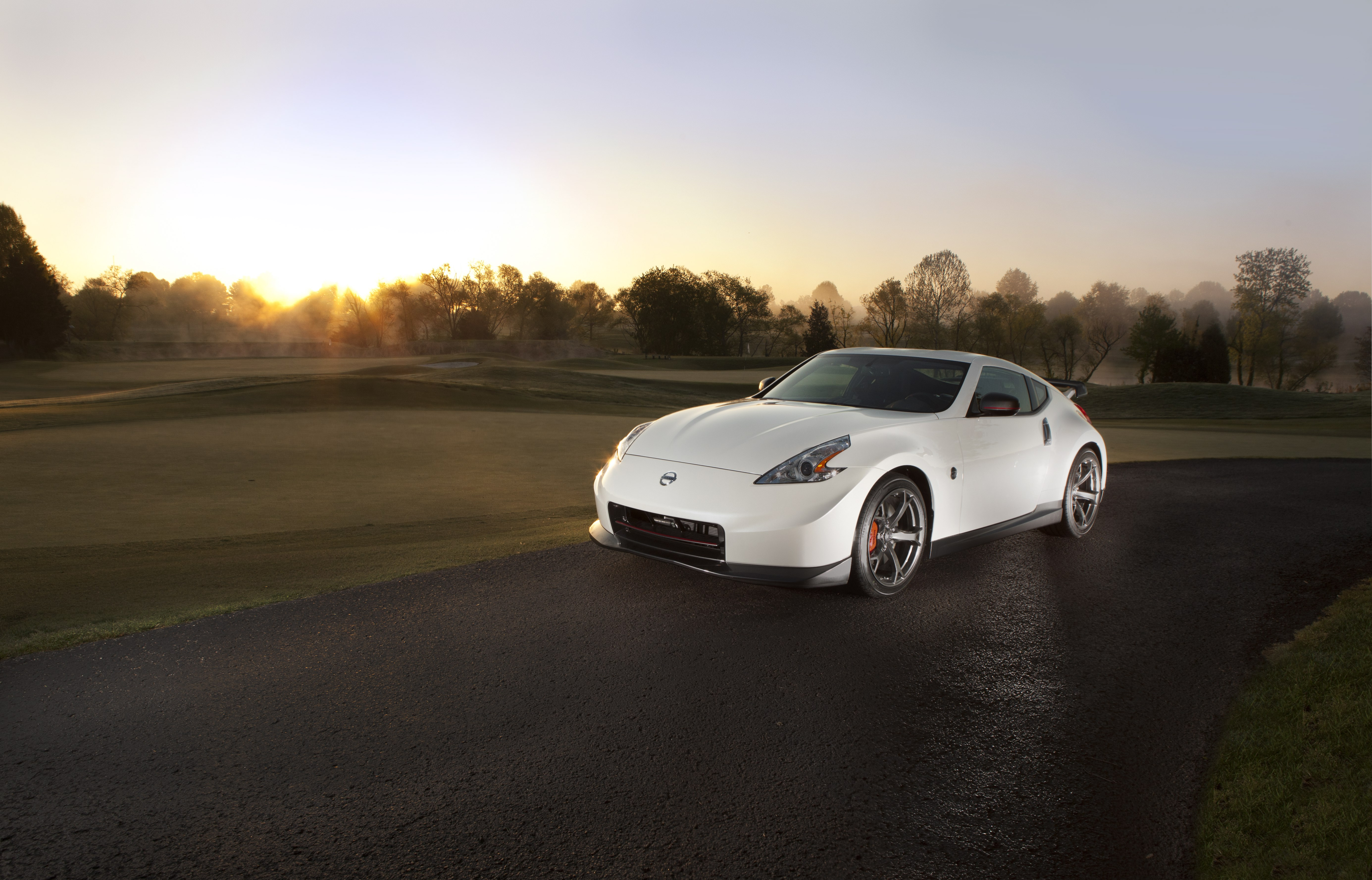 Perfect 2014 Nissan 370Z Nismo | Top Speed. »