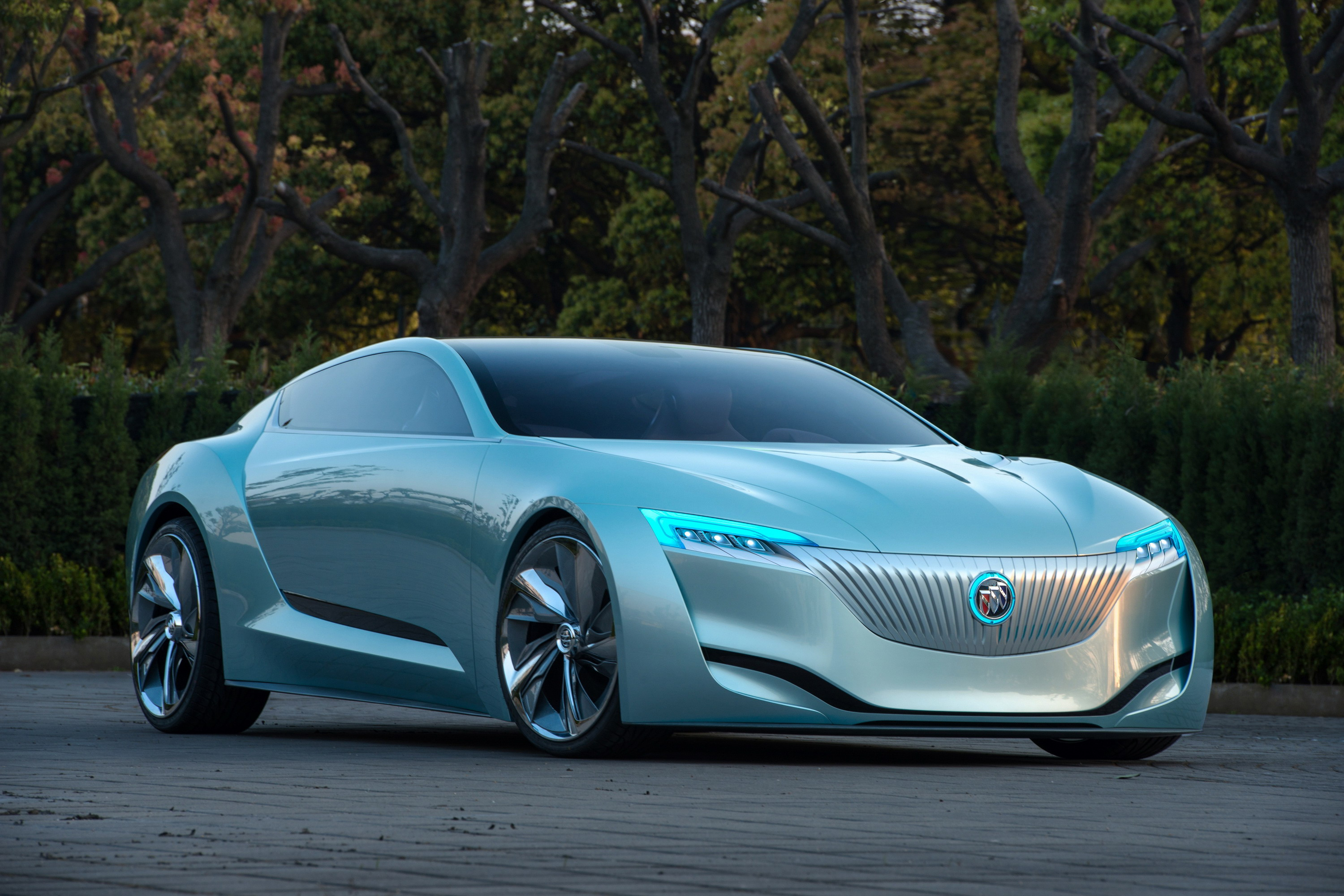 buick riviera concept cars speed