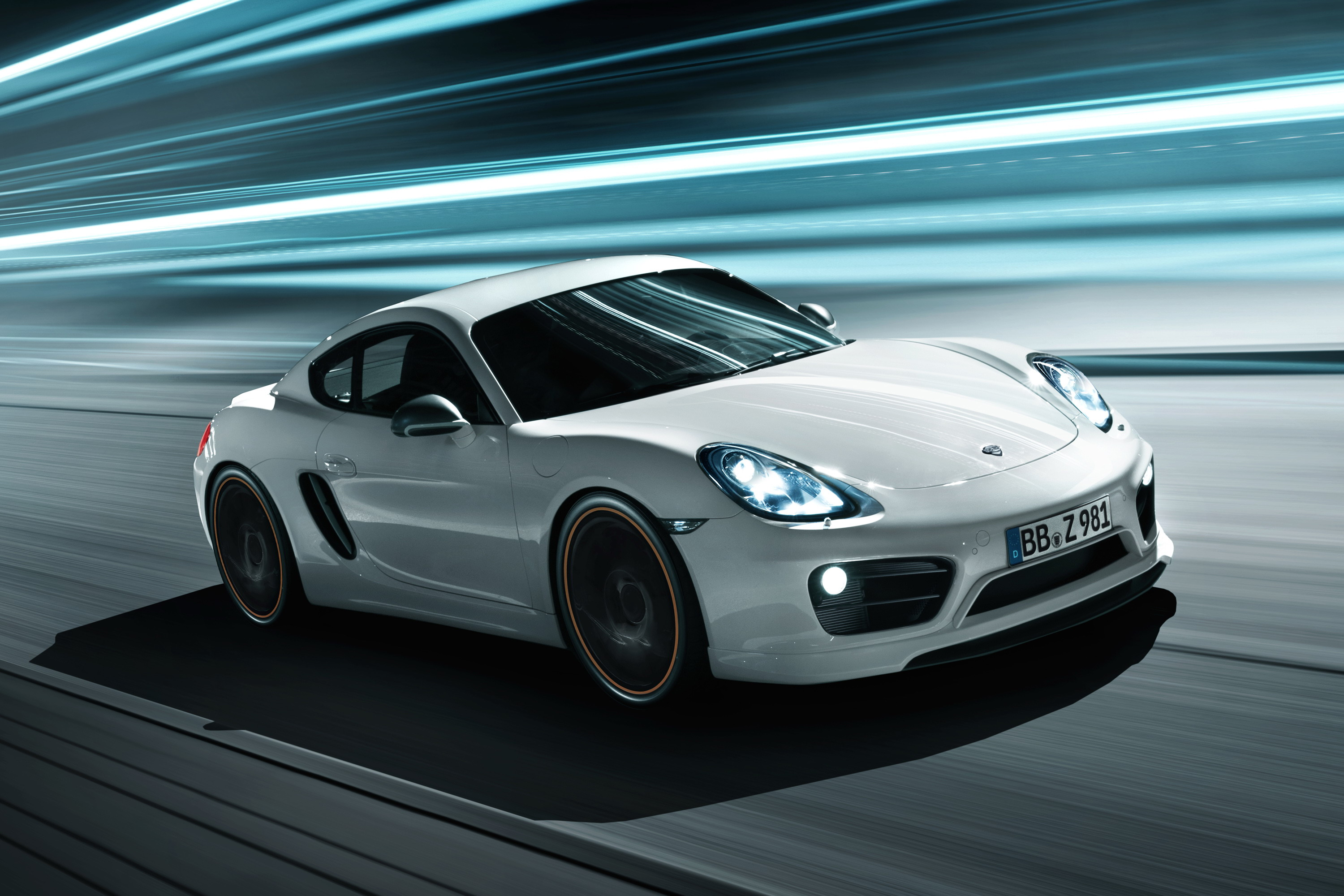 2014 porsche cayman by techart review top speed. Black Bedroom Furniture Sets. Home Design Ideas