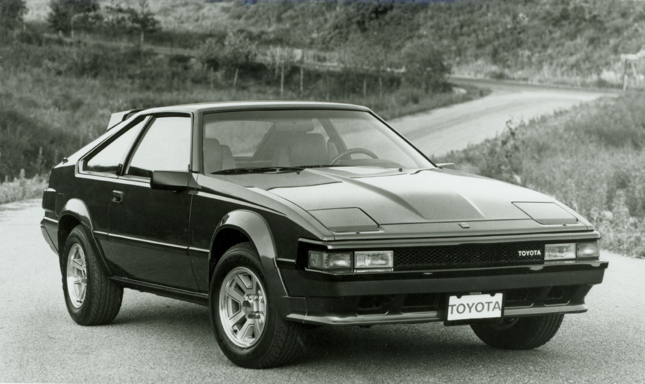 1979 - 2002 Toyota Supra | Top Speed