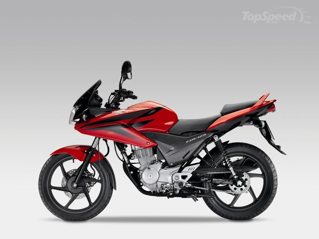 2013 honda cbf 125 picture 504521 motorcycle review. Black Bedroom Furniture Sets. Home Design Ideas