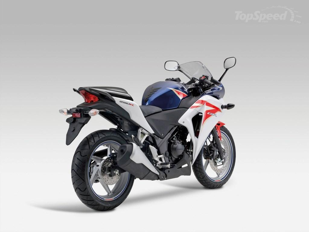 2013 honda cbr250r picture 504037 motorcycle review for Honda cbr250r top speed