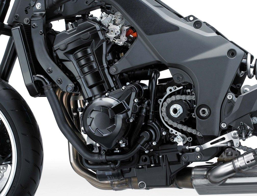 2013 Kawasaki Z1000 Special Edition picture - doc505709
