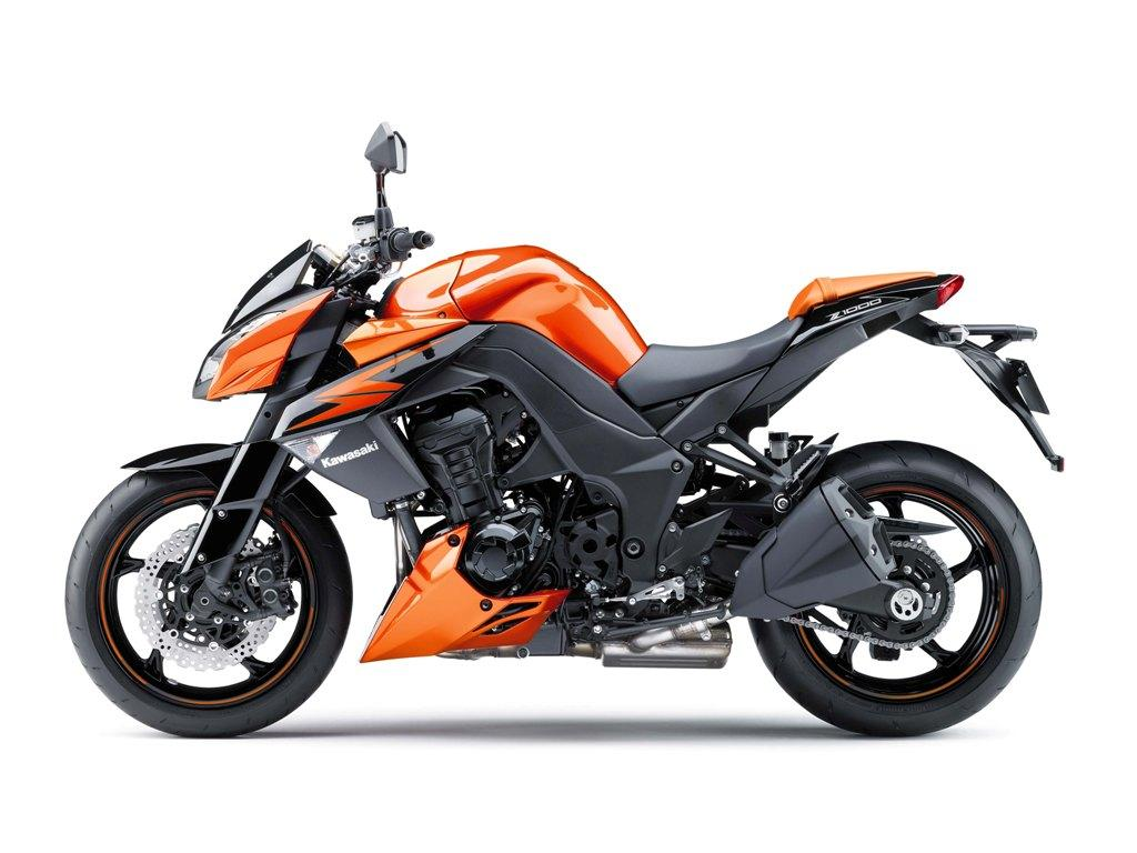 2013 Kawasaki Z1000 Special Edition - Picture 505712 | motorcycle ...