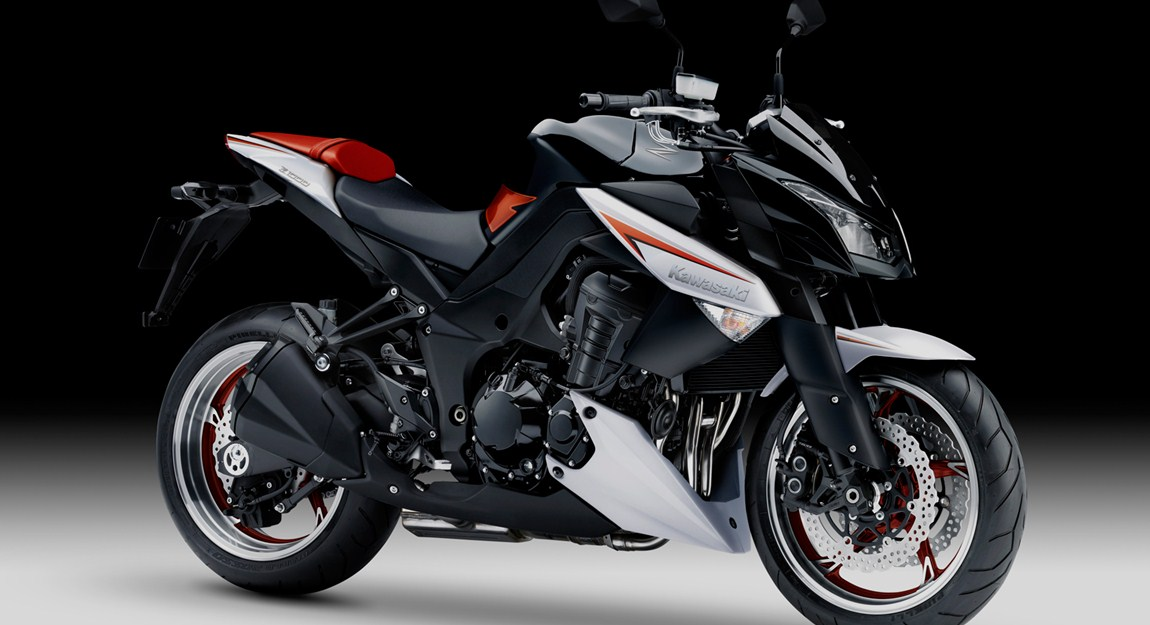 2013 Kawasaki Z1000 Special Edition | Top Speed