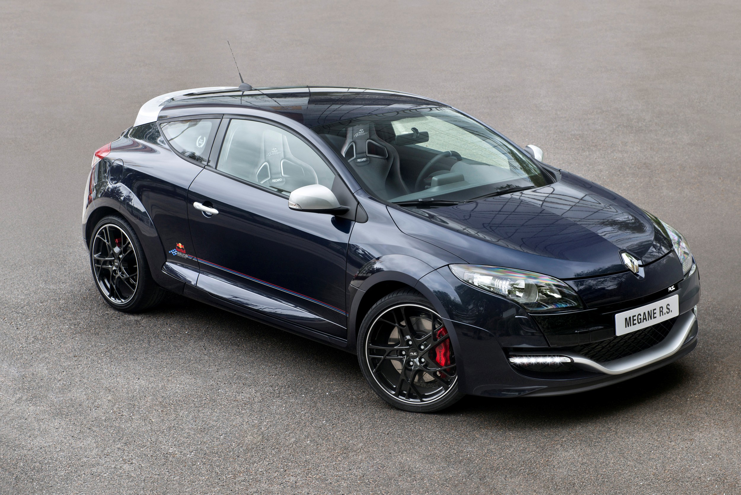 2013 Renault Megane Rs Red Bull Rb8 Edition Top Speed